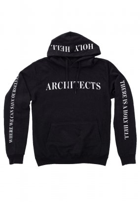 Architects - Death Is Not Defeat - Hoodie