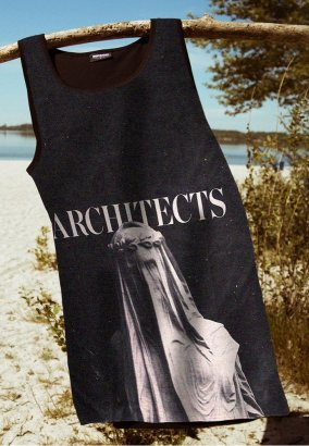 Architects - Statue Allover - Tanktop