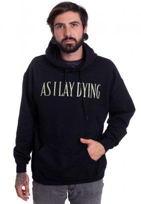 As I Lay Dying - Gatekeeper - Huvtröja
