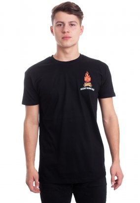 August Burns Red - Campfire - T-shirt