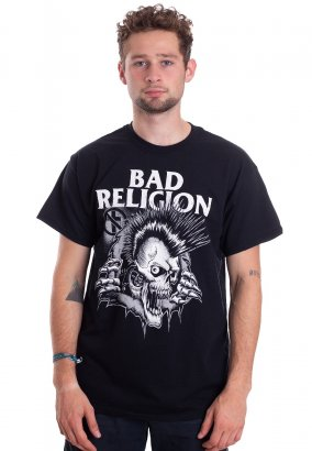 Bad Religion - Bust Out - Camiseta