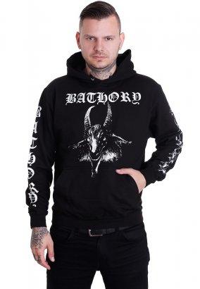 Bathory - Goat - Hoodie
