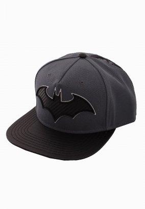 Batman - Carbon Fiber - Cap