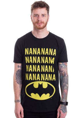 Batman - NaNa Batman - T-Shirt