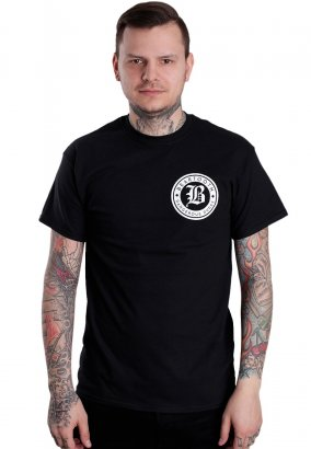 Beartooth - Comfort - T-Shirt