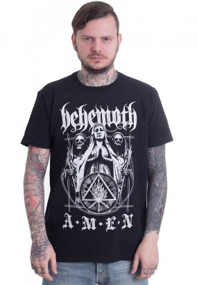 Behemoth - Amen - T-Shirt