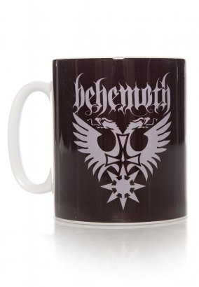 Behemoth - New Aeon - Tasse