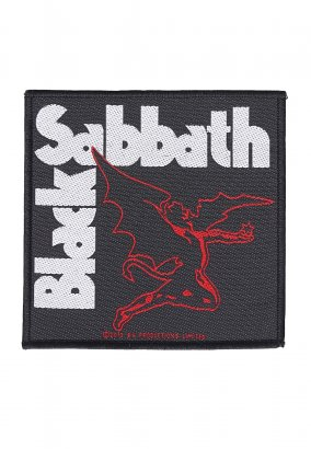 Black Sabbath - Creature - Patch