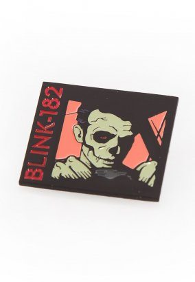 Blink 182 - Skullafornia - Pin
