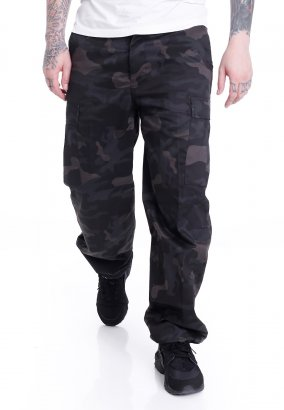 Brandit - US Ranger Darkcamo - Pants