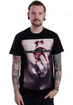 Bring Me The Horizon - Blood Lust - T-Shirt