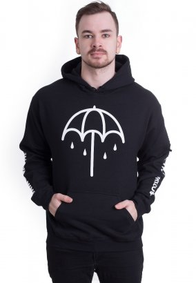 Bring Me The Horizon - Umbrella - Hoodie