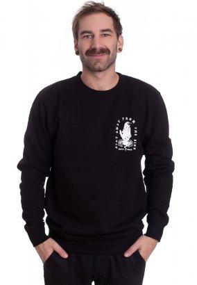 Brutal Knack - The Sins Black - Sweater