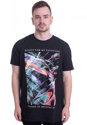 Bullet For My Valentine - Gravity - T-Shirt