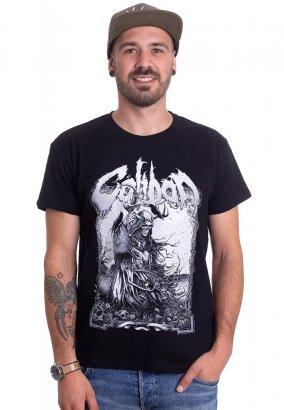 Caliban - Messenger - T-Shirt