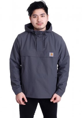 Carhartt WIP - Nimbus Coated Blacksmith - Jacke