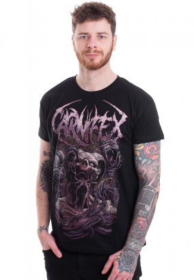 Carnifex - After Death - T-Shirt