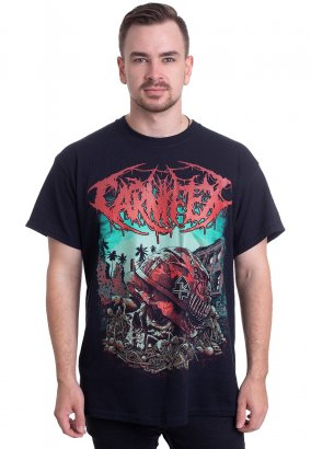 Carnifex - Born To Kill - T-Shirt