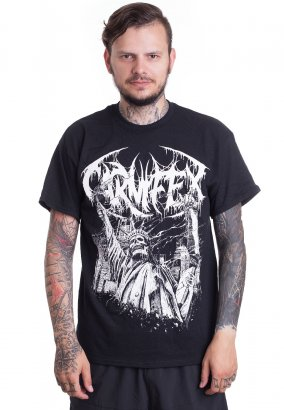 Carnifex - One Nation - T-Shirt