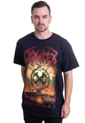 Carnifex - WWX - T-shirt