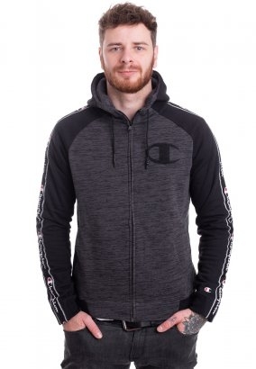 Champion - EV.O Active ZDAGN/NBK - Zipper