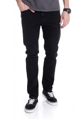 Cheap Monday - Sonic Deep Black - Jeans