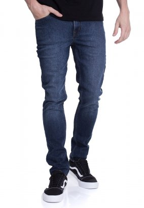 Cheap Monday - Sonic Sure Blue - Jeansy