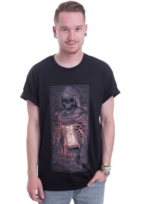 Chelsea Grin - Eternal Nightmare Cover - T-Shirt