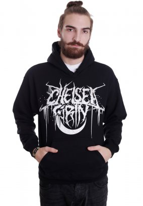 Chelsea Grin - Horns - Sweats à capuche