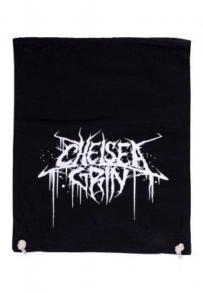 Chelsea Grin - Logo Drawstring - Plecak