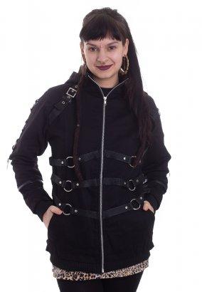 Chemical Black - Vivien Black - Jacke