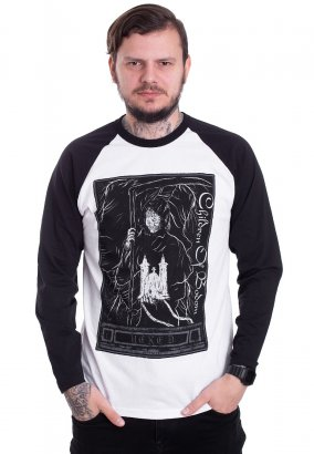 Children Of Bodom - Hexed White/Black - Longsleeve