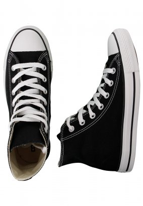Converse - Chuck Taylor All Star Hi - Chaussures