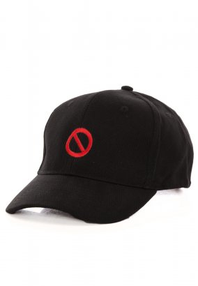 Counterparts - Not You Logo - Cap