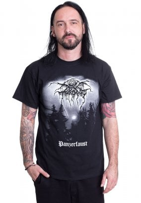 Darkthrone - Panzerfaust - T-Shirt
