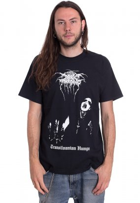 Darkthrone - Transilvanian Hunger - T-Shirt