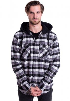 DC - Runnels Black - Camicia