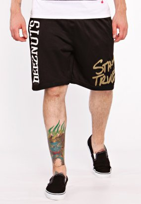 Deez Nuts - Stay True Zip - Shorts