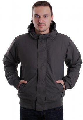 Dickies - Cornwell Charcoal Grey - Jacke