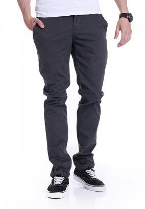 Dickies - Kerman Charcoal Grey - Hose