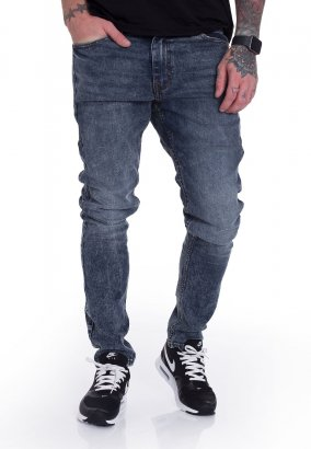 Dr. Denim - Clark Dim Blue - Jeans