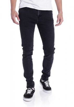 Dr. Denim - Snap Old Black - Jeans
