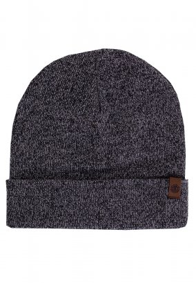 Element - Carrier II Charcoal Heather - Beanie