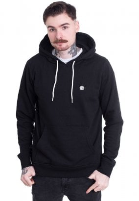 Element - Cornell Classic Flint Black - Hoodie