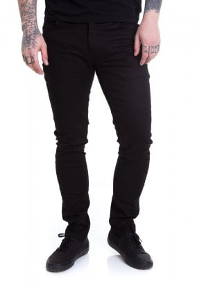 Element - E01 Color Flint Black - Pants