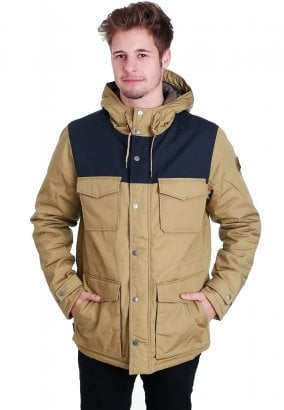 Element - Hemlock Canyon Khaki - Dzseki