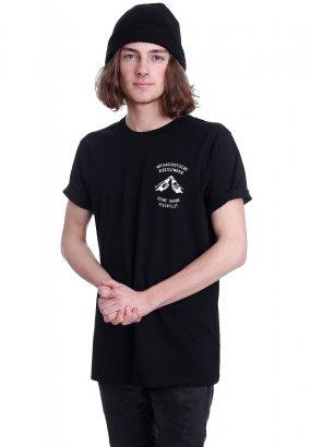 Feine Sahne Fischfilet - Niemand Muss Nüchtern Sein - T-Shirt