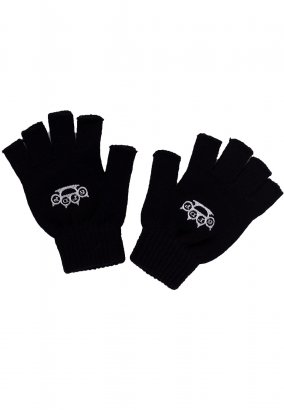 Five Finger Death Punch - Logo - Handschuhe