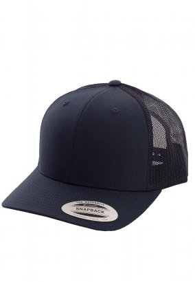 Flexfit - Retro Trucker Navy - Cap