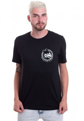 Fuchsteufelswild - Grow From The Worst Black - T-Shirt